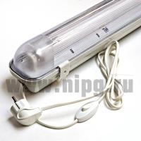 УФ-лампа для склейки Philips 80W