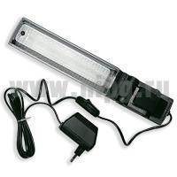 УФ-лампа 11 Вт для склейки фацетов, фьюзинга